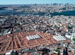 للشهر الثالث.. سكّان دولة عربية بالمرتبة الأولى في شراء المنازل بتركيا
