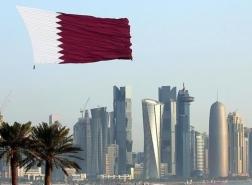 ارتفاع فائض تجارة قطر على أساس سنوي لـ 12.82 مليار دولار