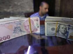 ميزانية تركيا تسجّل عجزًا قدره 9.8 مليار دولار من يناير إلى يوليو