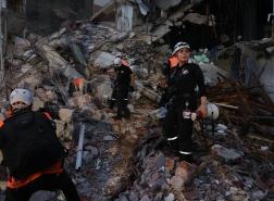 خبراء يحذرون من هزات أرضية كبيرة في انتظار إسطنبول