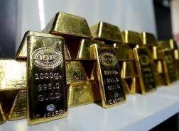 تأثير تزايد إصابات الكورونا على أسعار المعدن الأصفر