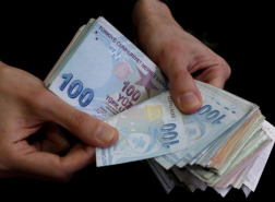 الليرة التركية في أقوى مستوياتها