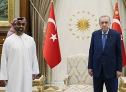 تعرف على حجم التبادل التجاري والاستثمارات بين تركيا والإمارات