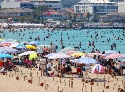 بريطانيا توجّه صدمة لقطاع السياحة في تركيا ودبي