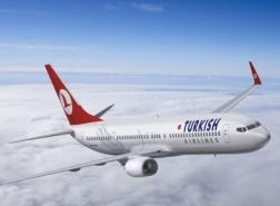طاقم طائرة تركية يطلب اللجوء فور وصولهم إلى كندا