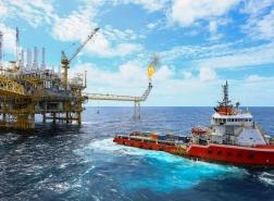 النفط ينتعش بعد أسوأ خسارة متتالية في 3 سنوات