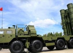 تركيا تتحدى الولايات المتحدة بنيتها شراء مزيد من أنظمة الدفاع الجوي الروسية