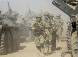 روسيا تعرض أسعاراً مخفضة لتسليح جيران طالبان