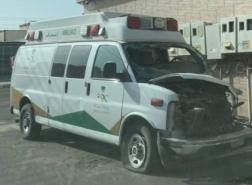 السعودية: نهاية قاتلة لسائق إسعاف قطع 400 كيلومتر لإنقاذ مريض
