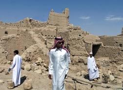 رحلات سياحية بالطائرات المروحية في السعودية
