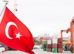 انخفاض الوارادت السعودية من تركيا رغم مساعي إصلاح العلاقات