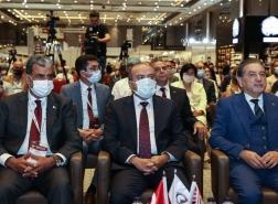 ألف رجل أعمال عربي من 18 دولة يجتمعون في إسطنبول