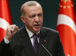 أردوغان: نسعى جاهدين لتحقيق أهداف تركيا المنشودة لعام 2023