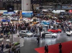 إطلاق نسخة قطرية لمعرض جنيف للسيارات