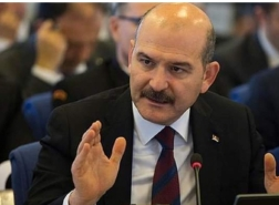 تصريحات لوزير الداخلية التركي حول عودة السوريين