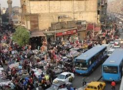 عدد سكان عاصمة عربية يساوي 4 دول