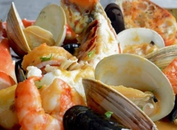 فتوى تصدم عشاق بعض الأكلات البحرية الشهيرة في تركيا