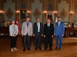 إبرام اتفاقيات تفاهم اقتصادية بين تركيا وسلطنة عمان