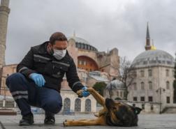 تصريحات مطمئنة لسكان أكبر 3 مدن في تركيا