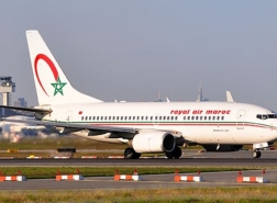 كندا تعلّق الرحلات الآتية من المغرب