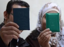 أخبار طيبة قريبا بقضية طالبي لم الشمل في فلسطين