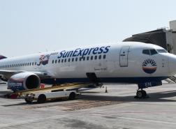 صن إكسبريس تطلق رحلات جوية بين البحرين وأنطاليا التركية