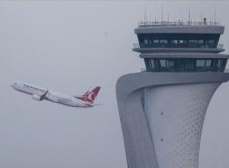 الخطوط الجوية التركية تحل ثانيا على المستوى الأوروبي