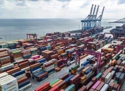 16 مليار و400 مليون دولار صادرات تركيا في يوليو
