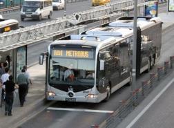 5 آلاف متقدم لوظيفة سائق حافلة بإسطنبول يفشلون في اختبار تعاطي المخدرات