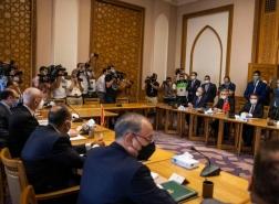 مصر وتركيا تستعدّان للجولة الثانية من المحادثات الاستكشافية