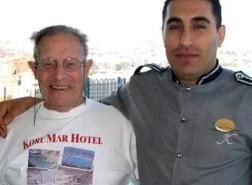 ترك له مبلغا كبيرا.. بريطاني يُصيب عامل فندق في تركيا بحالة من الذهول