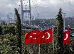 انتعاش الاقتصاد التركي بنسبة نمو قياسية في الربع الثاني