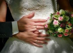 هل ارتداء خواتم الزفاف ضرورة ملحة عند الأتراك؟
