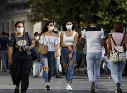 تركيا تخطط لإجراءات جديدة للحد من الوباء.. أقسام منفصلة لغير المطعّمين