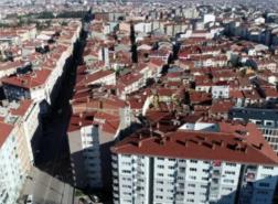 أزمة سكن تجتاح إسطنبول.. 100 ألف شخص يبحثون عن منزل للإيجار