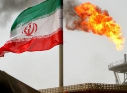 إيران تخفّض صادرات الغاز الطبيعي إلى العراق