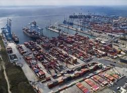 207.5 مليارات دولار صادرات تركيا.. كم ستصل بنهاية العام؟