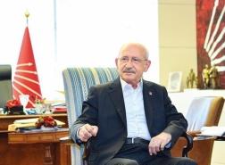 زعيم المعارضة في تركيا يتوعد بإعادة اللاجئين السوريين إلى بلادهم