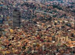 الحكومة التركية تخصص 800 ألف ليرة لتحليل زلزال إسطنبول
