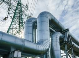تركيا ترفع أسعار الغاز الطبيعي بنسبة 15٪ لهذه القطاعات