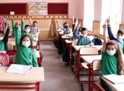 المدارس في تركيا تفتح أبوابها غدا وسط إجراءات صحية صارمة.. تعرف عليها