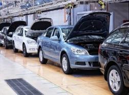 صادرات السيارات تجلب لتركيا 19 مليار دولار منذ بداية العام