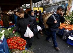 توقعات بانخفاض التضخم في تركيا إلى هذه النسبة مع نهاية 2022