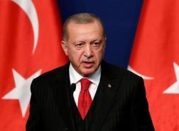 أردوغان: تركيا اقتربت من بلوغ 100 مليون تطعيم ضد كورونا