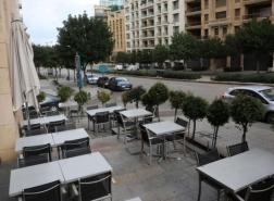 أزمة الوقود تطيح بالمطاعم والمقاهي في لبنان