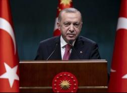 أردوغان يكشف عن هدف اقتصادي تسعى تركيا لتحقيقه