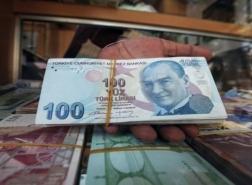 أسعار صرف العملات الرئيسية مقابل الليرة التركية اليوم الثلاثاء