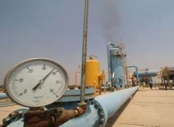 اتفاق رباعي عربي على خريطة طريق لإيصال الغاز المصري إلى لبنان