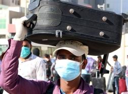 لجنة حكومية تضع خطة لتقليص أعداد الوافدين في الكويت