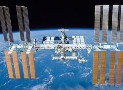 إنذار عاجل في محطة الفضاء الدولية.. دخان ورائحة بلاستيك
